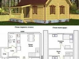 Дачные домики от производителя ниже рынка