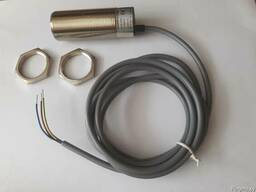 Датчик уровня щепы в дымогенераторе - фото 1