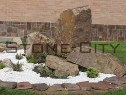 Декоративный камень для ландшафта