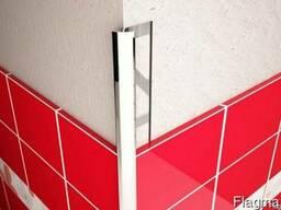 Декоративный профиль для плитки
