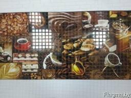 Декоративные панели пвх, скинали для кухни, фартук для кухни