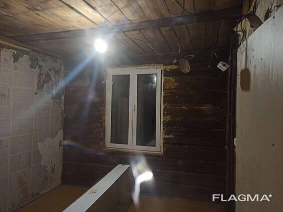 Демонтаж деревянных конструкций, хозблоков, бытовок, сохранение материала, вывоз мусора