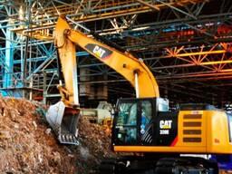 Демонтаж, снос, вывоз, утилизация зданий, домов, построек.