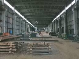 Деревообрабатывающее предприятие «под ключ»
