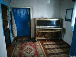 Деревянный дом,3 км от г.Слуцка