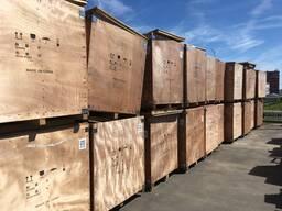 Деревянные ящики, деревянная тара