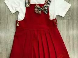 Новая коллекция одежды для детишек весна-лето