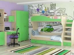 Детская мебель Лайф