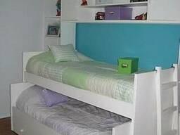Детская мебель на заказ. Самые низкие цены в области