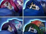 Детская палатка для сна Dream Tents - фото 5