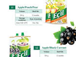 Детские фруктовые соки и пюре - фото 5