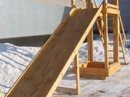 Детские площадки под заказ - фото 3