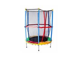 Детский батут с защитной сеткой Sundays Acrobat 150 см - 5ft