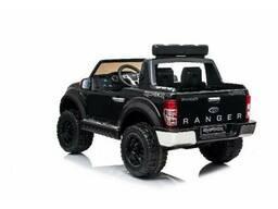 Детский электромобиль Electric Toys Ford Ranger Lux (чёрный)