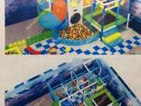 Детский игровой лабиринт - фото 6