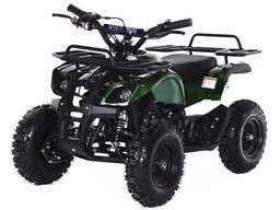 Детский квадроцикл MOTAX ATV Х-16 Мини-Гризли