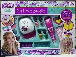 """Детский Набор для маникюра """"Nail Art Studio"""""""