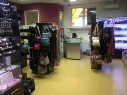 Действующий магазин сумок и аксессуаров (магазин VESNA) - фото 2