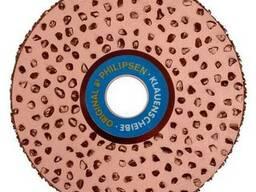Диск для обработки копыт Philipsen