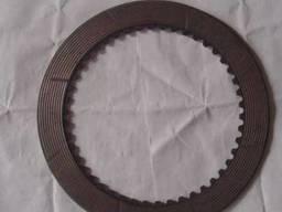 Диск фрикционный металлокерамика 150.37.074