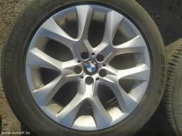 Диск литой BMW X5 E70 3.5i