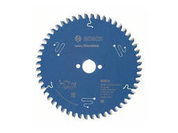 Диск пильный 160х20 мм 52 зуб. по алюминию Expert FOR Aluminium Bosch (твердоспл. зуб)