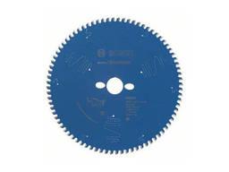 Диск пильный 250х30 мм 68 зуб. по алюминию Expert FOR Aluminium Bosch (твердоспл. зуб)