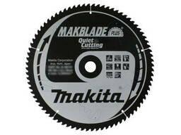 Диск пильный 355х30 мм 80 зуб. по дереву Makblade PLUS. ..