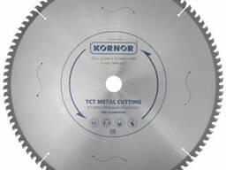Диск пильный TCT для алюминия 355х3,2х25,4