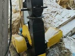 Дисковая рубительная машина Раптор-830