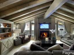 Дизайн интерьера дома,квартиры.Дизайн-проект.3D-визуализация