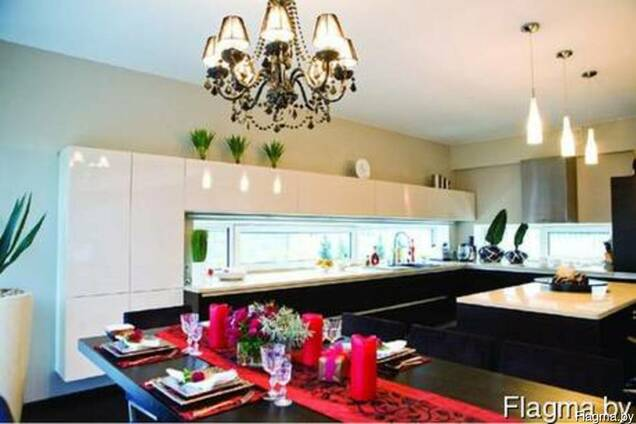 Дизайн интерьера домов, квартир. 3D визуализация