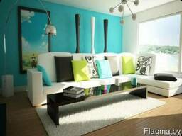 Дизайн интерьера домов, квартир. 3D визуализация - фото 5