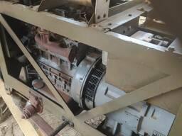 Дизель генератор 15 кВт