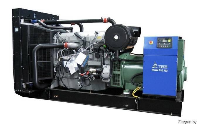 Дизель генератор АД-160С-Т400 (160 кВт)