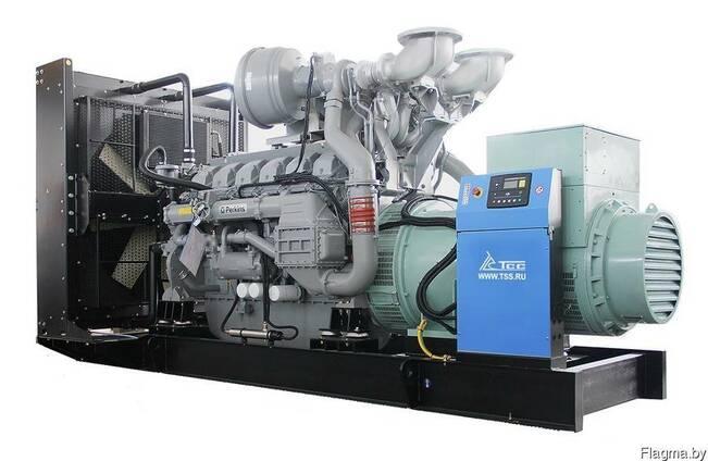 Дизель генератор АД-200С-Т400 (200 кВт)