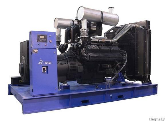 Дизель генератор АД-24С-Т400 (24 кВт)
