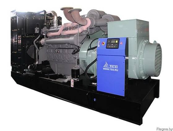 Дизель генератор АД-250С-Т400 (250 кВт)