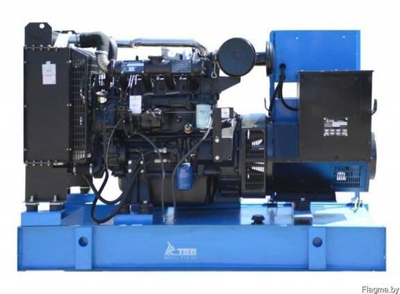 Дизель генератор АД-40С-Т400 (40 кВт)