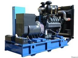 Дизель генератор АД-50С-Т400 (50 кВт)