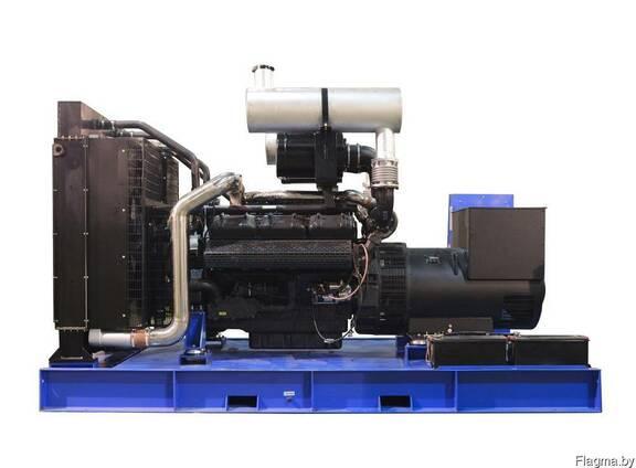 Дизель генератор АД-80С-Т400 (80 кВт)