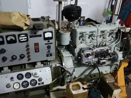 Дизель-генератор(агрегат дизельный) ад-10-Т/230-М