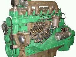 Дизельный Двигатель ДЛЯ Электроагрегата ММЗ, Д-260.6-203