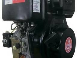 Дизельный двигатель ГМЗ ДД-6 с объёмом топливного бака 5.5 л