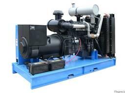 Дизельный генератор Серии Проф АД-100С-Т400 (100 кВт /125 кВ