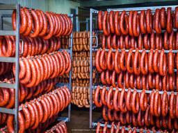 Долги Глубокского, Миорского мясокомбинатов