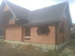 Дом из профилированного бруса - фото 3