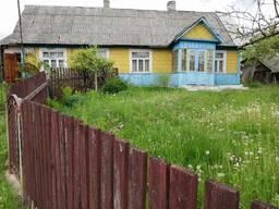 Дом в г. Ошмяны