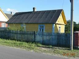 Дом в городе Мосты