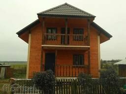 Дома из бруса - фото 2